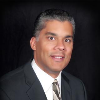 Gerald West Jr., MD