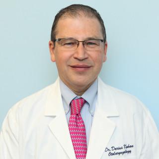 Darius Kohan, MD