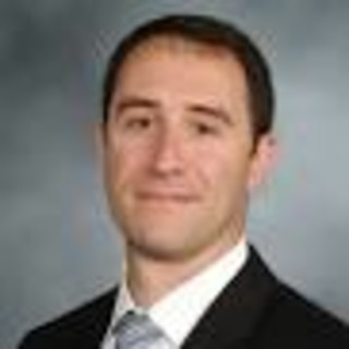 Christopher Barbieri, MD