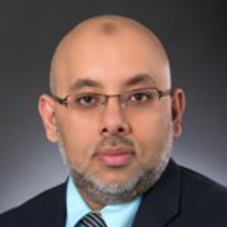 Khusroo Qureshi, MD