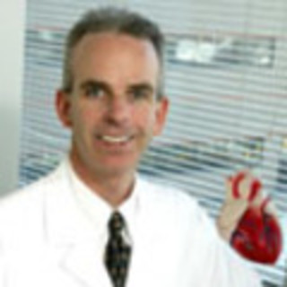 David Laughrun, MD