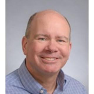 James Roberts, MD