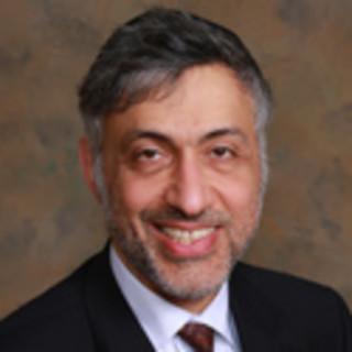 Benjamin Chadi, MD