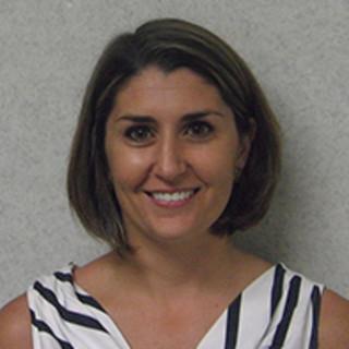 Elizabeth Burchard, MD