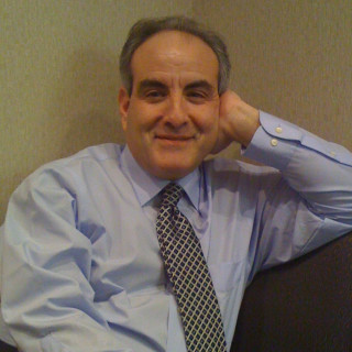David Eskreis, MD