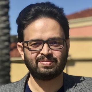 Harpreet Singh, MD