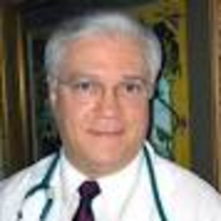 Kenneth Hurst, MD