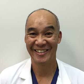 Larry Ding, MD