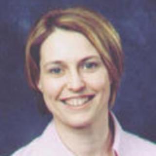Cecile (Hendriks) Becker, MD