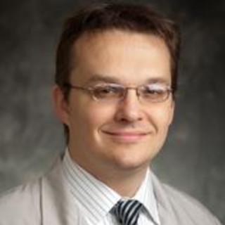 Luke Carlstrom, MD