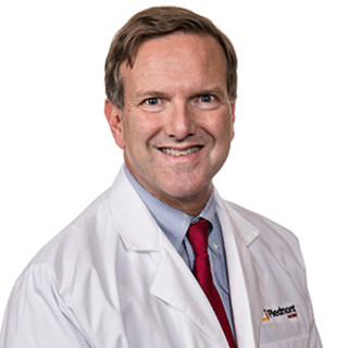 William Brown III, MD