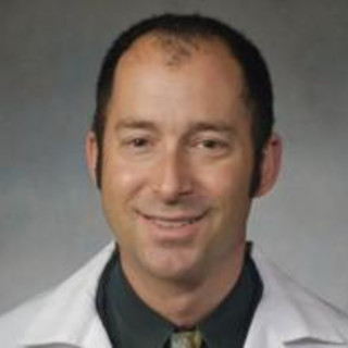Richard Mehlman, MD
