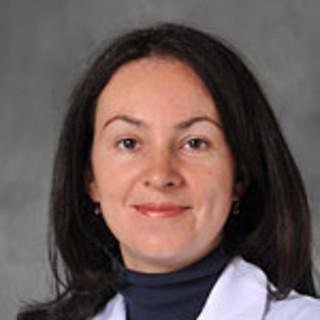 Yelena Selektor, MD