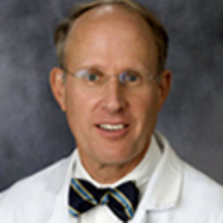 Hiram Cody III, MD