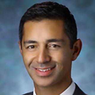 Babar Shafiq, MD
