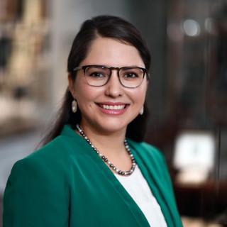 Fabiola Reyes, MD