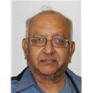 Navin Saran, MD