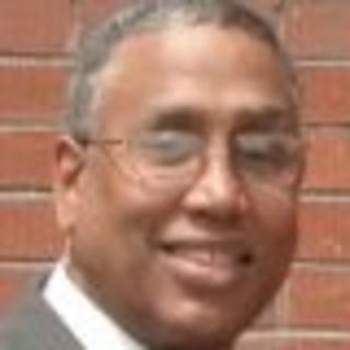 Eric Mitchell, MD