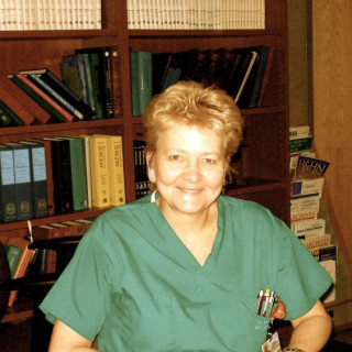 Francina Hoffman, MD