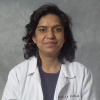 Raheela Khawaja, MD