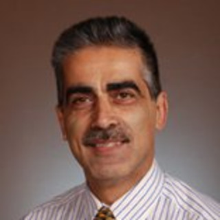Neil Boside, MD