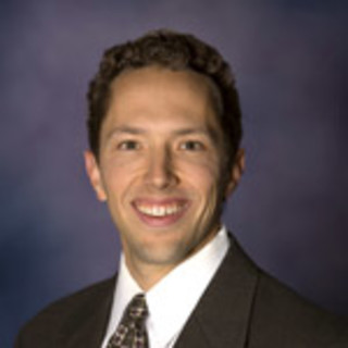 Timothy Sherry, MD