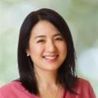 Betty (Huang) Kim, MD