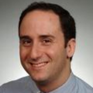 Bram Wieskopf, MD