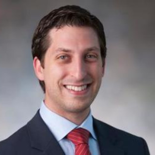 Rian Dickstein, MD