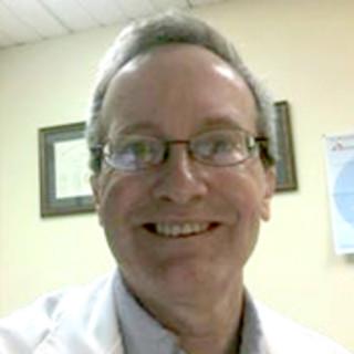 James Hinrichs, MD