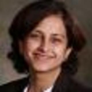 Sanjana Chaturvedi, MD