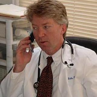 Thomas Bolte, MD