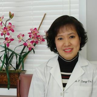 Anh Dang-Vu, MD