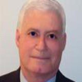 Bernard Cantor, MD