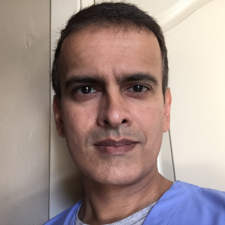 Sumeet Sharma, MD
