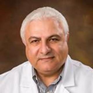 Elias Abboud, MD