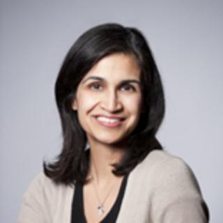 Sandhya Dhruvakumar, MD