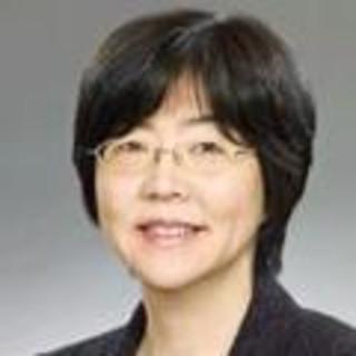 Joanne Kwak-Kim, MD
