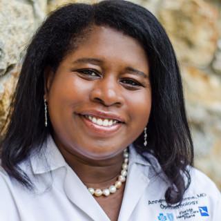 Annemarie Etienne, MD