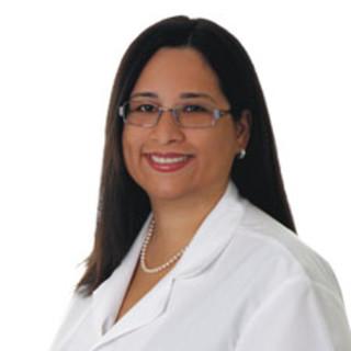 Wihelma Echevarria, MD