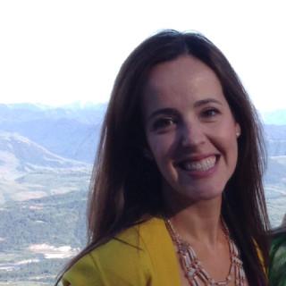 Megan Keating