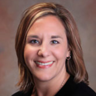 Laurie Muller, MD
