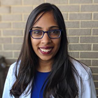 Janani Ahmed, MD
