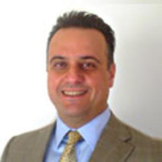 George Labban, MD