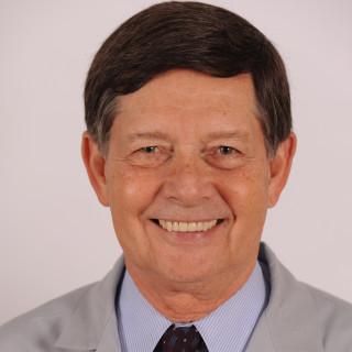 William Arnold, MD