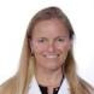 Courtney Scaife, MD