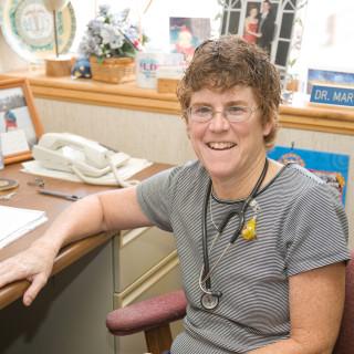 Mary Boyd, MD