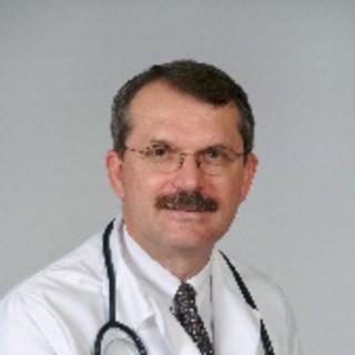 Erdal Erturk, MD