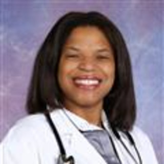 Johnita Darton, MD
