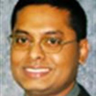 Abdullah Farooque, MD